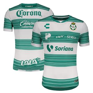 Santos Laguna Soccer Jersey for Men, Women, or Youth (Any Name and Number) color: Away Third Home  Refuse You Lose