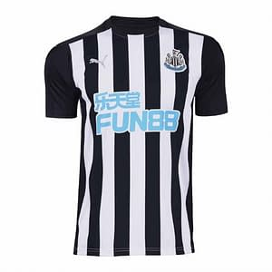 Newcastle United FC Jersey for Men, Women, or Youth   Customizable color: Away Third Home  Refuse You Lose