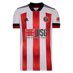 Sheffield United FC Jersey for Men, Women, or Youth   Customizable color: 2019-2020 Home 2019-2020 Road 2019-2020 Third 2020-2021 Home 2020-2021 Road 2020-2021 Third  Refuse You Lose