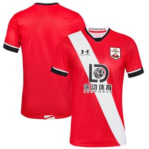 Southampton FC Soccer Jersey for Men, Women, or Youth   Customizable color: 2019-2020 Home 2019-2020 Road 2019-2020 Third 2020-2021 Home 2020-2021 Road 2020-2021 Third  Refuse You Lose