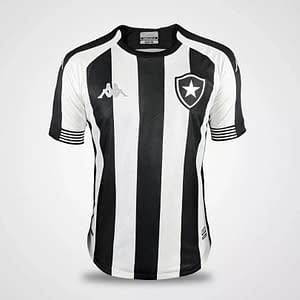 Botafogo Soccer Jersey for Men, Women, or Youth   Customizable color: 2020-2021 Home 2020-2021 Road 2020-2021 Third 2021-2022 Home 2021-2022 Road 2021-2022 Third  Refuse You Lose