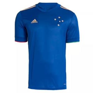 Cruzeiro Esporte Clube Jersey for Men, Women, or Youth | Customizable color: Away|Home  Refuse You Lose