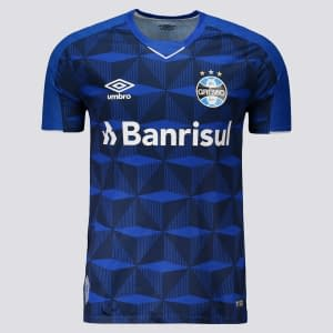 Grêmio Soccer Jersey for Men, Women, or Youth   Customizable color: 2019-2020 Home 2019-2020 Road 2019-2020 Third 2020-2021 Home 2020-2021 Road 2020-2021 Third  Refuse You Lose