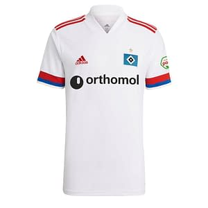 Hamburger SV Soccer Jersey for Men, Women, or Youth | Customizable color: 2018 Home|2018 Road|2019 Home  Refuse You Lose
