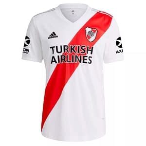 River Plate Soccer Jersey for Men, Women, or Youth   Customizable color: 2019-2020 Home 2019-2020 Road 2020-2021 Home 2020-2021 Road 2021-2022 Home 2021-2022 Road 2021-2022 Third 70 Year Anniversary  Refuse You Lose
