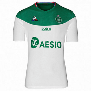 AS Saint-Étienne Jersey for Men, Women, or Youth   Customizable color: 2019-2020 Home 2019-2020 Road 2019-2020 Third 2020-2021 Home  Refuse You Lose