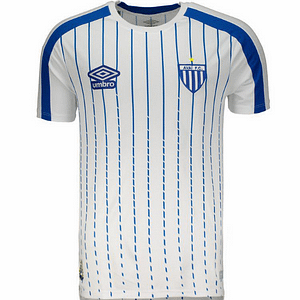 Avaí FC Soccer Jersey for Men, Women, or Youth | Customizable color: 2019-2020 Home|2019-2020 Road  Refuse You Lose