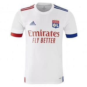 Olympique Lyonnais Soccer Jersey for Men, Women, or Youth | Custom color: 2019-2020 Home|2019-2020 Road|2019-2020 Third|2020-2021 Home|2020-2021 Road|2020-2021 Third  Refuse You Lose