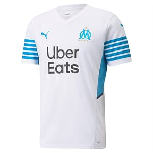 Olympique de Marseille Jersey for Men, Women, or Youth | Customizable color: 2019-2020 Home|2019-2020 Road|2019-2020 Third|2020-2021 Home|2020-2021 Road|2020-2021 Third|2021-2022 Home  Refuse You Lose