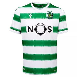 Sporting Lisbon Soccer Jersey for Men, Women, or Youth (Any Name and Number) color: Away|Third|Home  Refuse You Lose