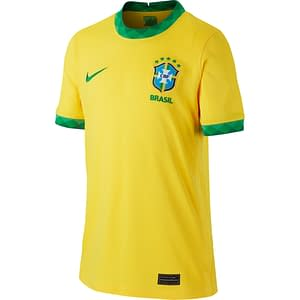 Brazil Soccer Jersey For Men, Women, or Youth | Customizable color: 1919 Anniversary|2018-2019 Home|2018-2019 Road|2019-2020 Home|2019-2020 Road|2020-2021 Home|2020-2021 Road  Refuse You Lose