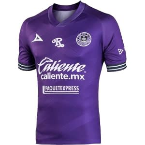 Mazatlán FC Soccer Jersey for Men, Women, or Youth | Customizable color: 2020-2021 Home|2020-2021 Road  Refuse You Lose