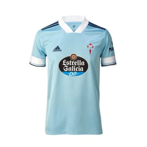 Celta de Vigo Jersey for Men, Women, or Youth | Customizable color: 2019-2020 Home|2019-2020 Road|2020-2021 Home|2020-2021 Road  Refuse You Lose