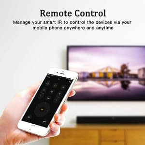 Smart Home Voice Control Compatible With Amazon Alexa and Google Home brand: Refuse You Lose  Refuse You Lose