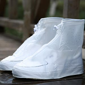 Waterproof Shoe Covers For Men or Women brand: Refuse You Lose  Refuse You Lose