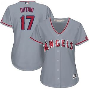 Shohei Ohtani Angels Jersey for Women, Youth, or Men color: 2020 Home|2020 Road|2020 Alternate  Refuse You Lose