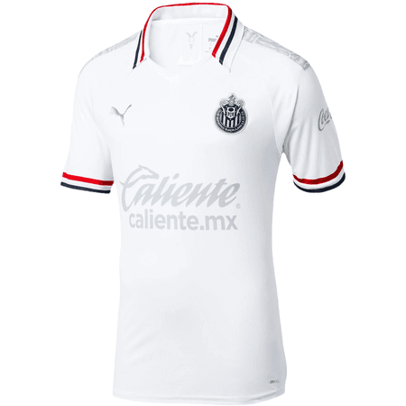 Chivas Soccer Jersey For Men, Women, or Youth | Custom color: 2018-2019 Home|2018-2019 Road|2018-2019 Third|2019-2020 Home|2019-2020 Road|2019-2020 Third|2020-2021 Home|2020-2021 Road  Refuse You Lose