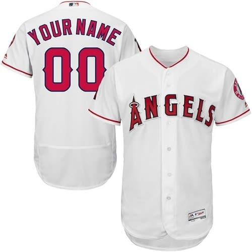 Los Angeles Angels MLB Baseball Jersey For Men, Women, or Youth (Any Name and Number) Refuse You Lose color: 2018 Nickname|2019 Nickname|2020 Alternate|2020 Home|2020 Road|2019 Alternate|2019 Home|2019 Road|Memorial Day