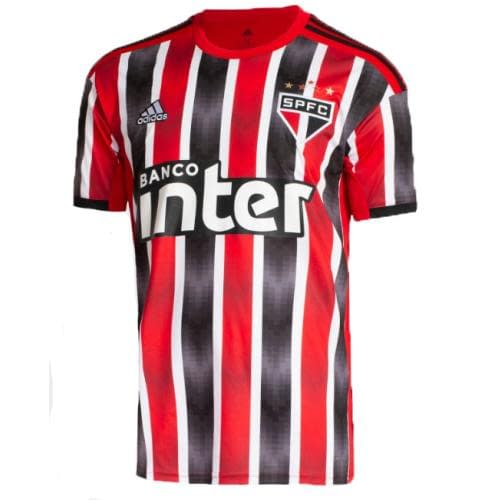 São Paulo Soccer Jersey for Men, Women, or Youth | Customizable color: 2019-2020 Home|2019-2020 Road|2019-2020 Third|2020-2021 Home|2020-2021 Road|2021-2022 Home  Refuse You Lose