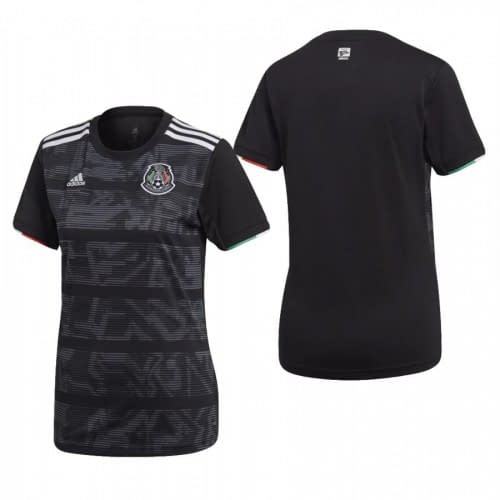 Mexico 2019-2020 Home Soccer Jersey