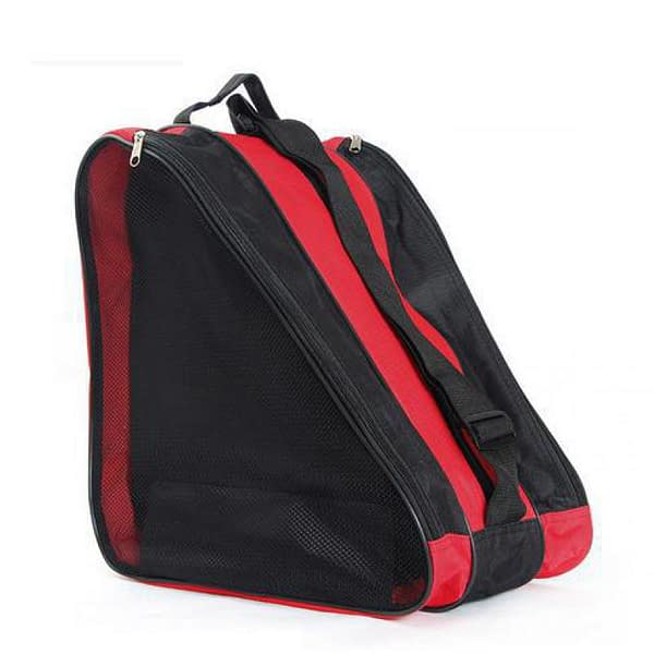 Sport Bag for Rollers and Hockey Skates Refuse You Lose color: Blue|Red|Pink