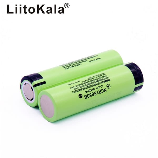 Rechargeable 18650 Batteries For Smart Video Doorbells brand: Refuse You Lose  Refuse You Lose