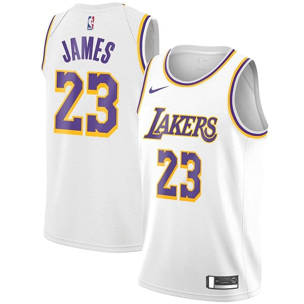 LeBron James Basketball Jersey for Men, Women, or Youth color: Black Cavaliers City Edition Lakers Classic Lakers Hardwood Classic Cavaliers Maroon Cavaliers Purple Lakers Salute to Service Heat White Cavaliers White Lakers Yellow Lakers Refuse You Lose