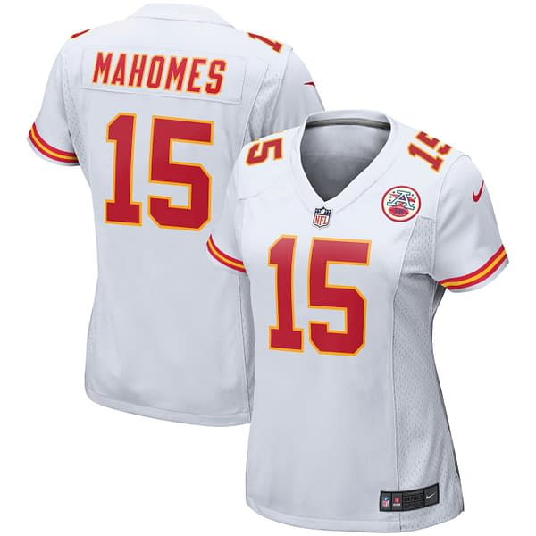 Patrick Mahomes Chiefs Jersey for Men, Women, or Youth color: Black V-Neck|Gold|City Edition|Home Super Bowl|Pro Bowl|Road Super Bowl|Salute to Service|Home|Road  Refuse You Lose
