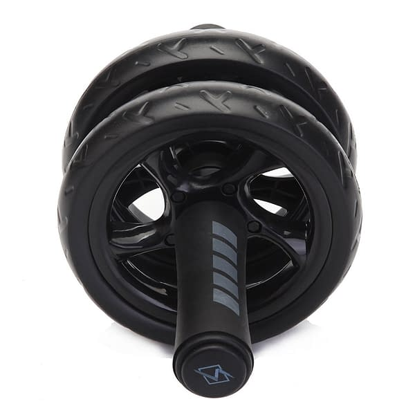 Ab Roller Wheel with Free Mat Refuse You Lose