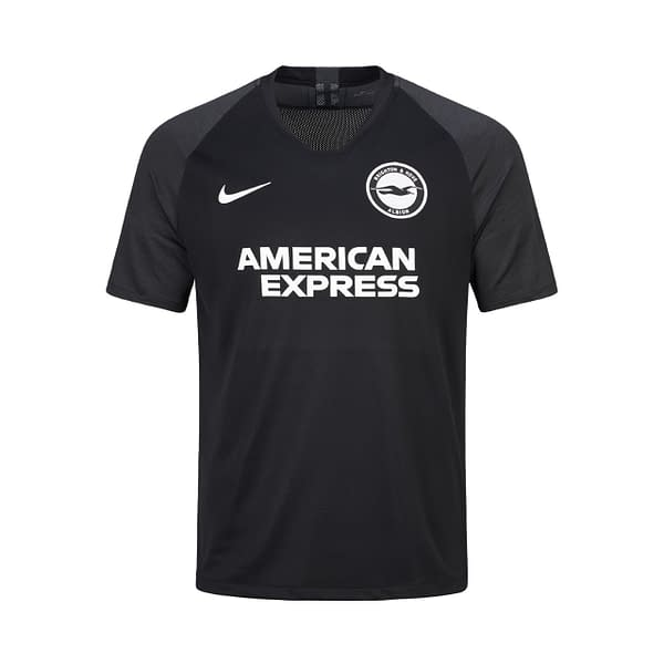 Brighton Soccer Jersey for Men, Women, or Youth | Customizable color: 2018-2019 Home|2019-2020 Home|2019-2020 Road|2020-2021 Home|2020-2021 Road|2020-2021 Third  Refuse You Lose