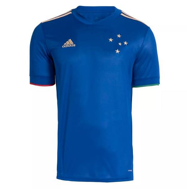 Cruzeiro Esporte Clube Jersey for Men, Women, or Youth   Customizable color: Away Home  Refuse You Lose