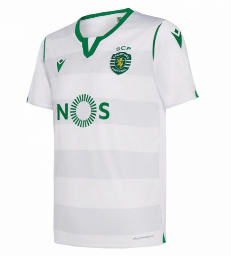 Sporting Lisbon Soccer Jersey for Men, Women, or Youth (Any Name and Number) color: Away Third Home Refuse You Lose