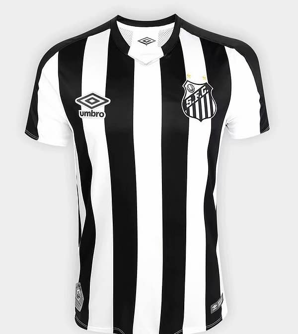 Santos FC Soccer Jersey for Men, Women, or Youth | Customizable color: 2019-2020 Home|2019-2020 Road|2019-2020 Third|2020-2021 Home|2020-2021 Road|2020-2021 Third|2021-2022 Home|2021-2022 Road  Refuse You Lose