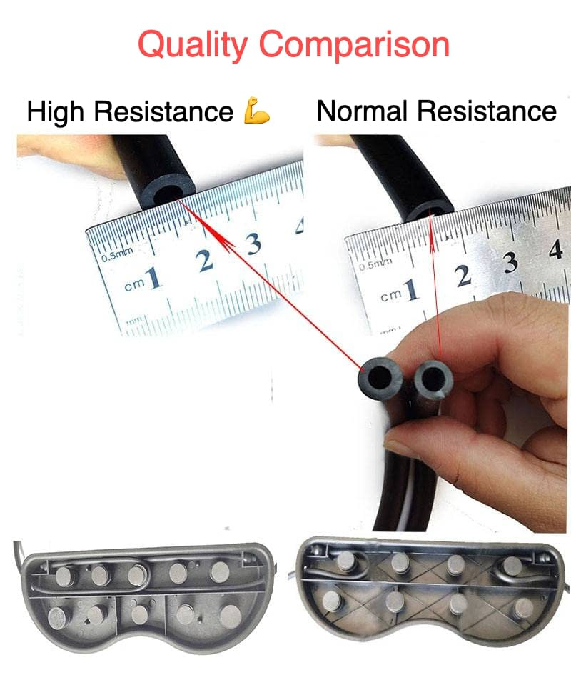 Full Body Pull Up Resistance Bands Roller with Kneeboard Refuse You Lose resistance: High Resistance Normal Resistance