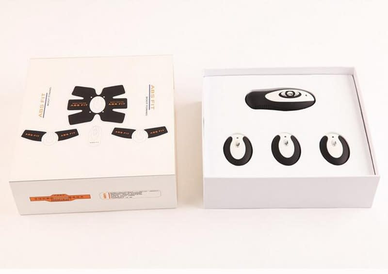 Rechargeable Electric Muscle Stimulator
