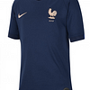 France Soccer Jersey For Men, Women, or Youth (Any Name and Number) color: 2018 Home|2018 Road|2019 Home|2019 Road  Refuse You Lose