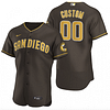 San Diego Padres MLB Baseball Jersey For Men, Women, or Youth (Any Name and Number) Refuse You Lose color: 2018 Nickname|2019 Alternate Brown|2019 Alternate Navy|2019 Nickname|2020 Alternate Tan|2020 Home|2020 Road|2019 Home|2019 Road|Blue Camouflage|Camouflage|Home Memorial Day|Road Memorial Day