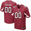 Arizona Cardinals NFL Football Jersey For Men, Women, or Youth (Any Name and Number) Refuse You Lose color: Black|White|Red