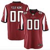 Atlanta Falcons NFL Football Jersey For Men, Women, or Youth (Any Name and Number) brand: Refuse You Lose  Refuse You Lose