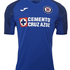 Cruz Azul Soccer Jersey For Men, Women, or Youth – Custom Name and Number Refuse You Lose color: 2018-2019 Alternate|2018-2019 Home|2018-2019 Road|2019-2020 Alternate|2019-2020 Home|2019-2020 Road