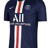 PSG Soccer Jersey For Men, Women, or Youth (Any Name and Number) Refuse You Lose color: 2018 Home|2018 Road|2019 Home|2019 Road