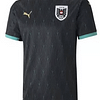 Austria Soccer Jersey For Men, Women, or Youth (Any Name and Number) Refuse You Lose color: 2020 Road|2018 Road