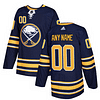 Buffalo Sabres NHL Hockey Jersey For Men, Women, or Youth (Any Name and Number) Refuse You Lose color: Away|Home