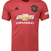 Manchester United F.C. Soccer Jersey For Men, Women, or Youth (Any Name and Number) Refuse You Lose color: 2018 Alternate 2019 On-Field Training 2018 Home 2018 Road 2019 Home 2019 Road