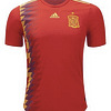 Spain Soccer Jersey For Men, Women, or Youth (Any Name and Number) color: Away|Home  Refuse You Lose
