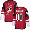Arizona Coyotes NHL Hockey Jersey For Men, Women, or Youth (Any Name and Number) Refuse You Lose color: Alternate|Away|Home