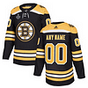 Boston Bruins NHL Hockey Jersey For Men, Women, or Youth (Any Name and Number) Refuse You Lose color: Away|Home