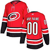 Carolina Hurricanes NHL Hockey Jersey For Men, Women, or Youth (Any Name and Number) Refuse You Lose color: Alternate|Away|Home