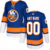 New York Islanders NHL Hockey Jersey For Men, Women, or Youth (Any Name and Number) Refuse You Lose color: Alternate|Away|Home