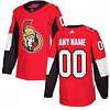 Ottawa Senators NHL Hockey Jersey For Men, Women, or Youth (Any Name and Number) Refuse You Lose color: Away|Home